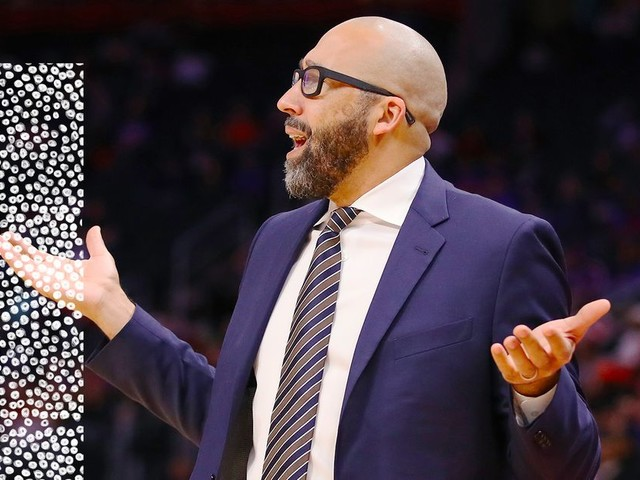 Why firing David Fizdale won't save the Knicks