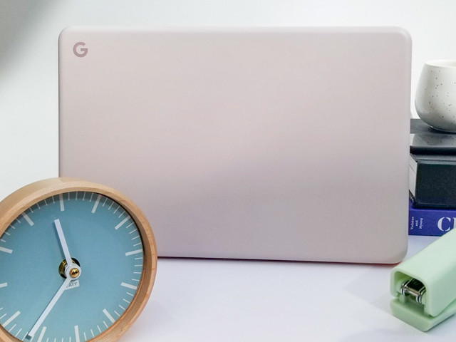 The Pixelbook Go Made Me Believe in Chromebooks