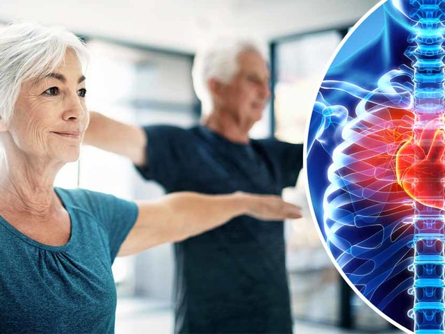 Exercise Four to Five Times a Week to Prevent Arterial Stiffness
