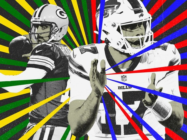 NFL Power Rankings: The Bills Just Made a Statement