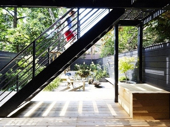 Trending on Remodelista: 5 Quick Ideas to Make a Summer Rental Feel Like Home