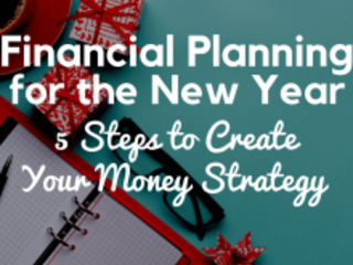 5 Steps to Create a Foolproof Money Strategy in 2018