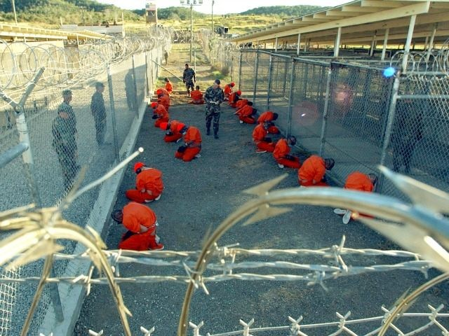 White House: Trump Administration Will Review Guantánamo Prisoners 'Case by Case