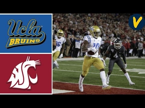 UCLA has everything fall into place in comeback win over Washington State