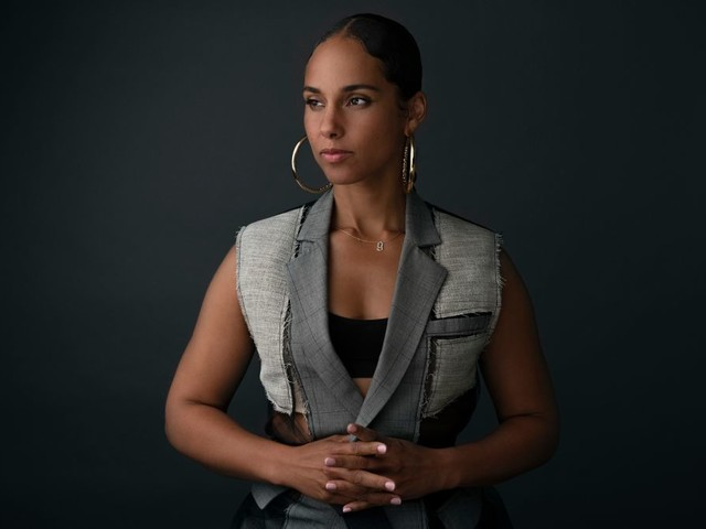'Put It in a Love Song': Alicia Keys Teaches the Art of Songwriting for MasterClass