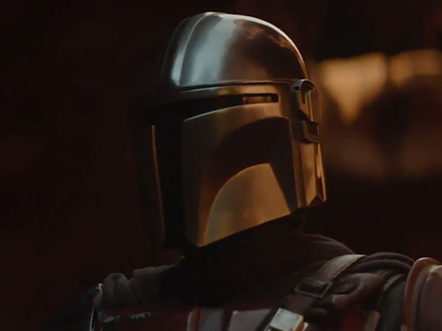 'The Mandalorian': Cast, trailer, release date and other things to know about Disney+ Star Wars series