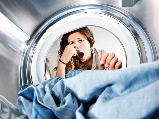 Can you clean your washing machine with dishwasher tablets?