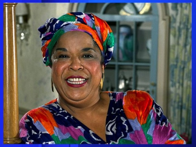 WATCH: 'Touched by an Angel' star Della Reese has died