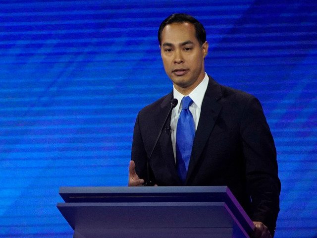 Democratic debate 2019: Julian Castro goes on offensive against Biden