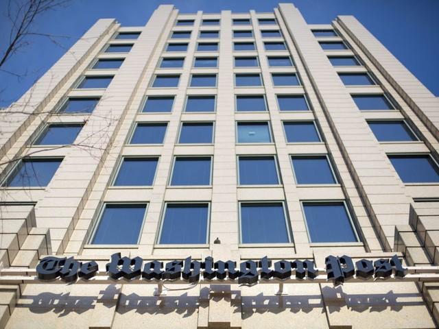 Covington High School Teen's Defamation Suit Against Washington Post Dismissed