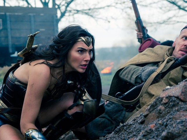 Five things future DC films should borrow from Wonder Woman