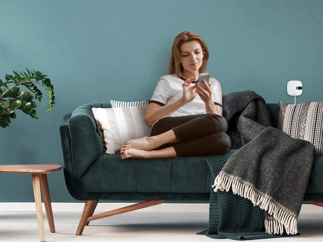 Brilliant Amazon find transforms any AC into a smart air conditioner