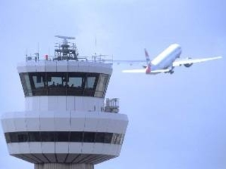 News: NATS records increase in UK air space activity