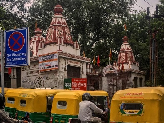 Auto-Rickshaw Fares Hiked By 18.75% In Delhi, Traffic Jam Charges Extra