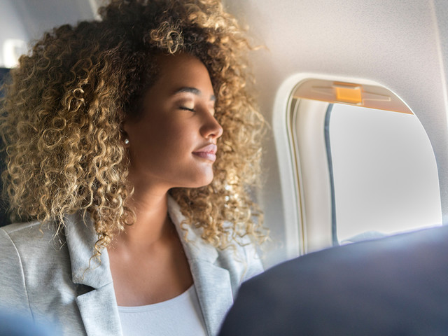 The truth behind 5 travel myths — including the reason you should always shower before a flight