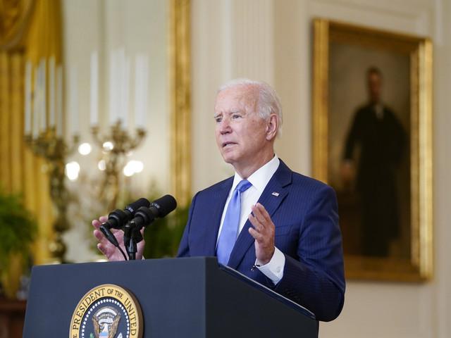 AP FACT CHECK: Biden's shaky claims on jobs, gasoline
