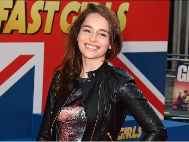 Emilia Clarke's Hollywood Evolution Proves She's Always Been a Queen