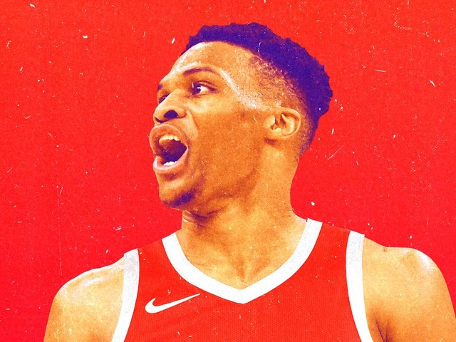 Can Russell Westbrook Ever Change? He'll Need to in Houston