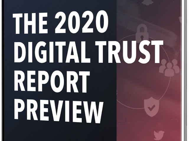 Get a sneak peek into the most trusted social media platforms of 2020