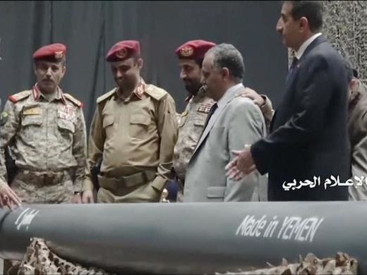 Escobar: How Yemen's Houthis Are Bringing Down A Goliath