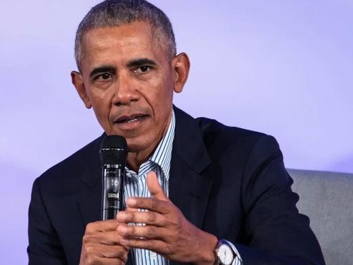 """Voters Don't Want To See Crazy Stuff"" - Obama Asks WTF Are 2020 Democrats Doing"
