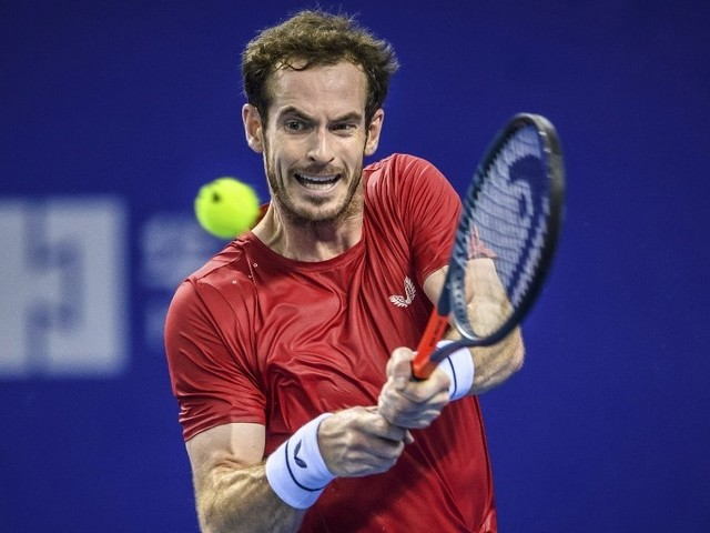 Andy Murray Nicks First ATP Tour Match Win Since Hip Surgery