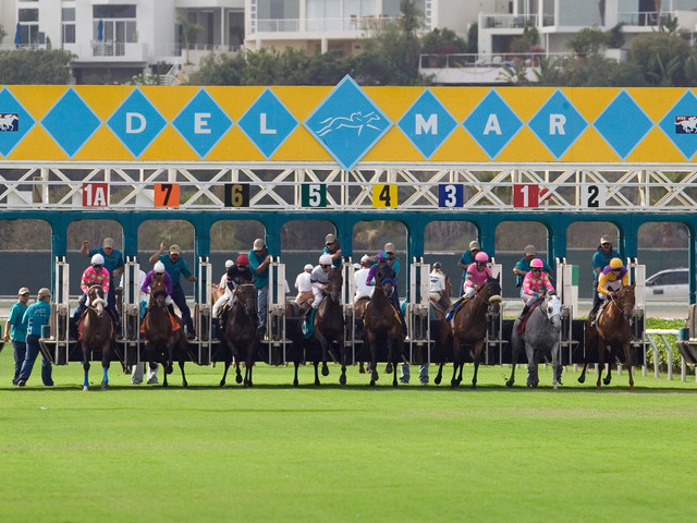 Del Mar consensus picks for Saturday, Nov. 16