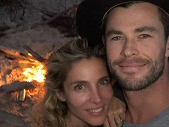 Liam Hemsworth's Sister-in-Law Says He Deserves Better