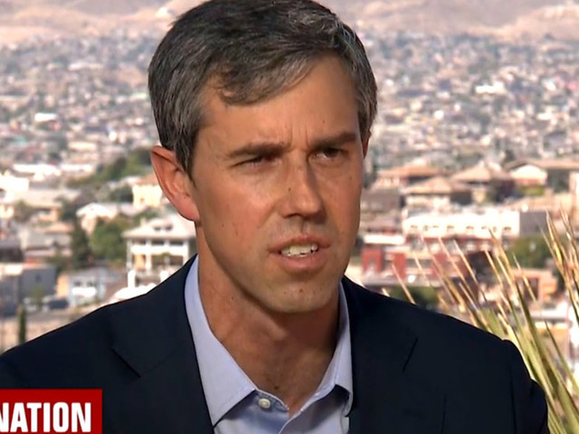 Beto echoes Iranian propaganda, says Trump 'provoking another war' with troop increase