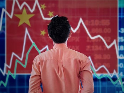 Marked-to-Marxist: Weighting Chinese Stocks