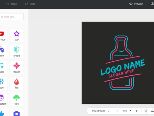 DesignEvo: The Best Tool for Creating Logos in Minutes