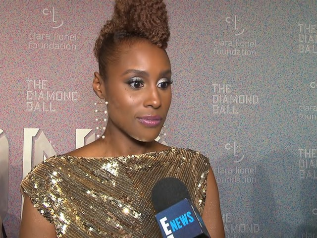 """Issae Ray Says PCAs Nomination Is an """"Honor"""""""