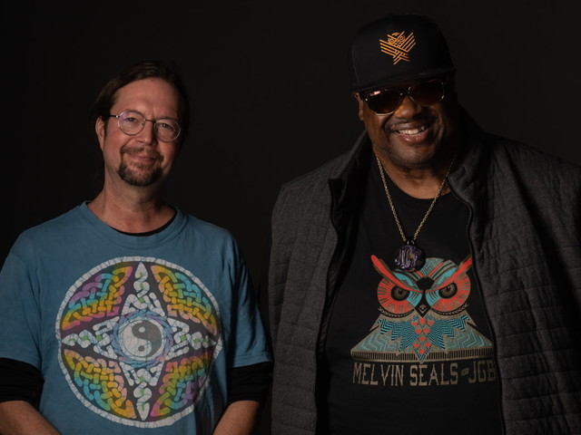 Melvin Seals & JGB Announces Permanent Addition Of John Kadlecik & 2020 Tour Dates