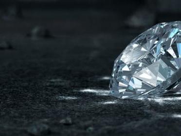 Diamond Crisis -De Beers RecordsLowest Profits Since 2009