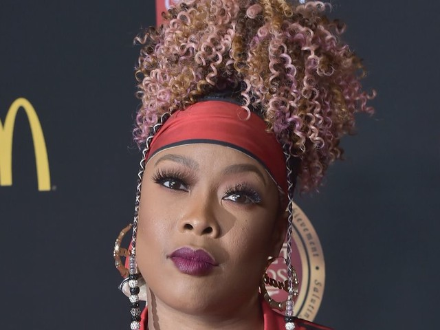 Da Brat Says She Felt Pressured to Stay in the Closet and Appear Desirable to Both Men and Women to Sell Records
