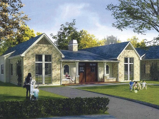 HomeAid to dedicate Gracewood Project