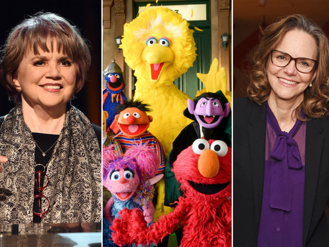 Sally Field, Linda Ronstadt, 'Sesame Street' among 2019 Kennedy Center honorees