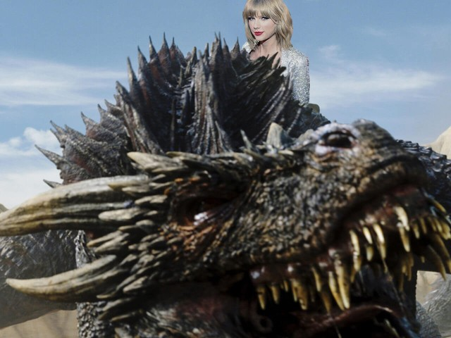 Taylor Swift has some thoughts on the end of 'Game of Thrones'