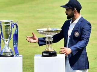 England trying to replace Stokes; India looking for opener