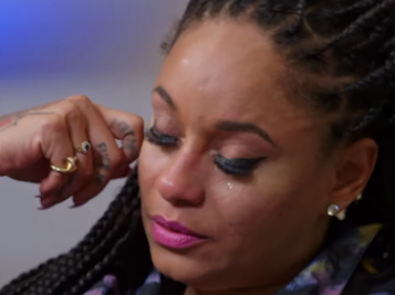 DOUBLE EXCLUSIVE! Phaedra, Hazel E & Castmates Go Off About Vado Attacking Tahiry As She Breaks Down In Tears