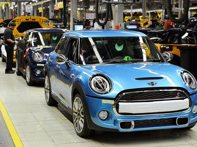 BMW Being Sued Over Perceived Failure to Build Up Mini Brand