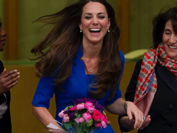 15 Times We Wished Kate Middleton Was Our BFF