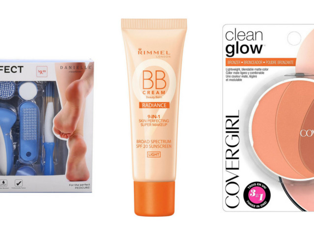 Kmart: Buy One Get One FREE CoverGirl, Revlon & More