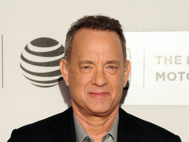 Tom Hanks is disappointed in Americans for coronavirus response