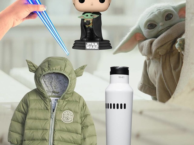 24 Gifts for Star Wars Fans That Are Out of This World