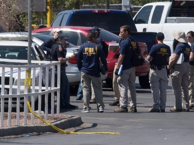 FBI sees huge spike in tips following El Paso, Dayton mass murders