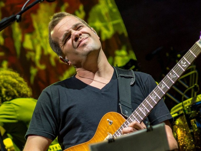 Full Show Audio: Umphrey's McGee Fits Bust Outs, Big Jams & Special Guest Into Atlanta Show