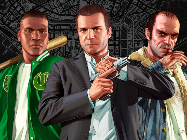 Rockstar may have accidentally confirmed 'GTA 6' is in development