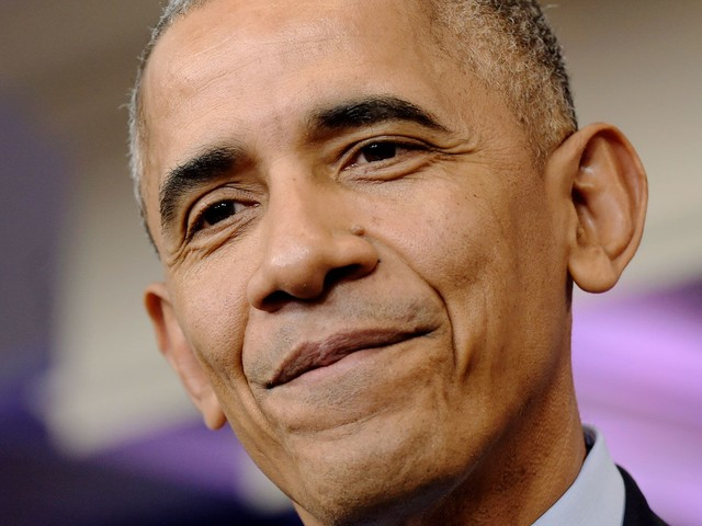 Obama's Powerful Reaction To Senate Republicans' Healthcare Bill