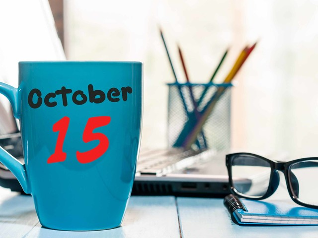 What to Know About the Tax Extension Deadline on October 15 (Ep. 46 Rebroadcast)